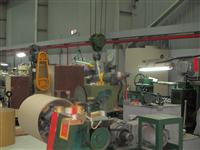 不銹鋼板分條加工設備