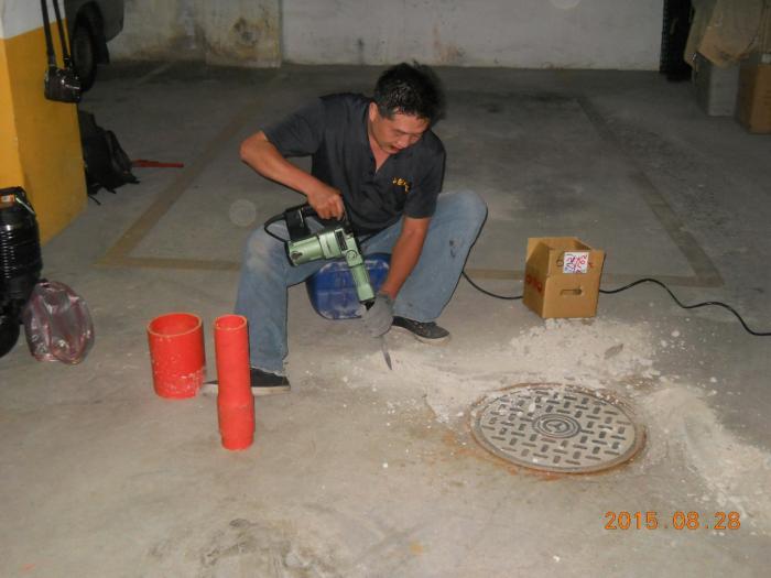水電配管配線修繕工程