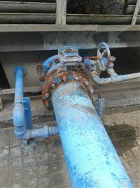 社區大樓給水配管修繕工程