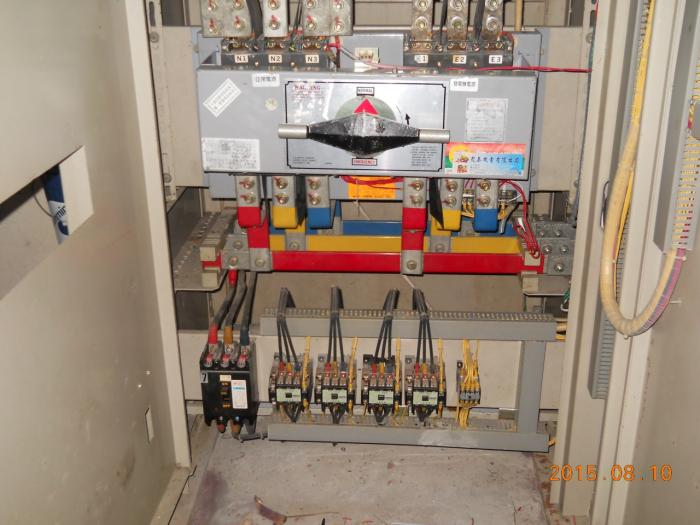 社區大樓高低壓電氣定期維護保養