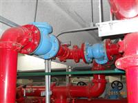 社區大樓污水管配管修繕更新