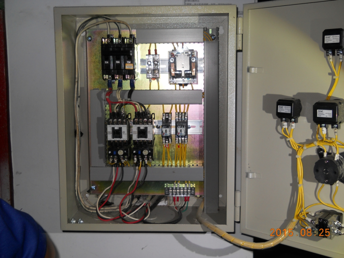 社區大樓高低壓電氣工程