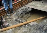 山上-歸仁一進一出新市69kv線地下電纜管路工程