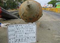 後壁-新營161kv線地下電纜管路工程