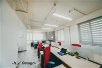 商業空間設計_辦公室