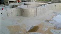 不銹鋼泳池