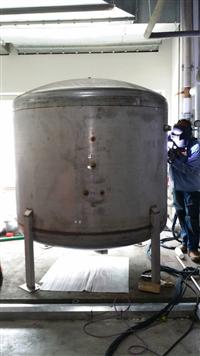不銹鋼桶槽