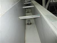 不銹鋼溢水溝集水槽