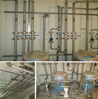 不銹鋼配管工程