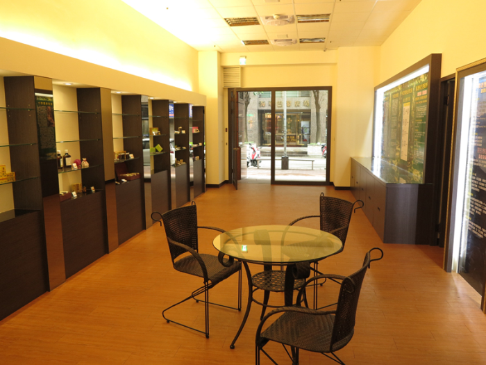 商業空間規劃