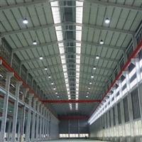 工廠LED照明設備工程
