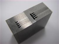 鎢鋼零件加工