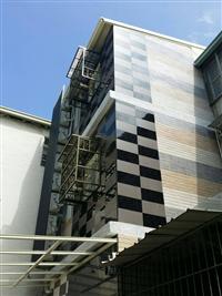 台中市外牆翻修