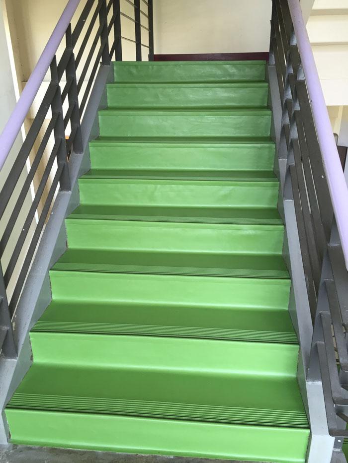 樓梯止滑板