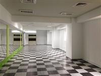 方塊PVC地磚地坪