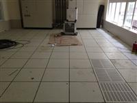 500型合金鋼高架地板