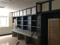 中控室系統櫃