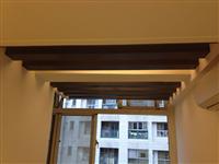 木作造型天花板