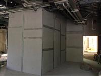 矽酸鈣板隔間牆