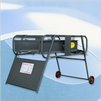 振動篩沙機-型號:TW-7