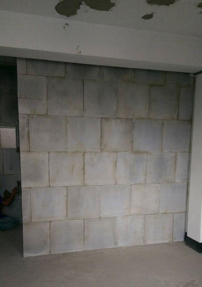 EBM綠美磚黏著劑刮平