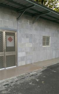防火輕質磚農舍興建