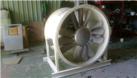 高靜壓軸流式120mmAq