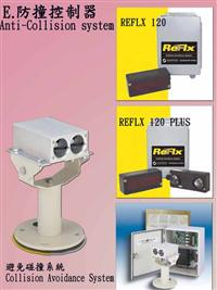 REFLEX 防止碰撞系統