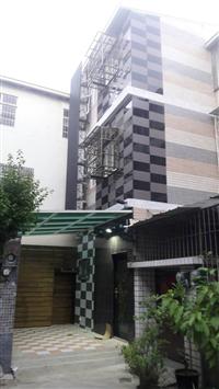 西屯區外牆翻修