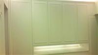房間櫥櫃油漆