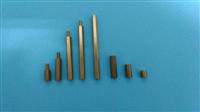 六角銅柱六角螺帽各種特殊尺寸及特殊牙長。