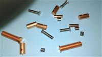 內外牙植釘(白鐵、黑鐵鍍銅鋁各種材料特殊尺寸特殊牙等)