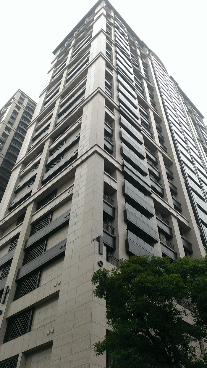樑柱制震器鋁包板