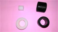 塑膠鋼類零件加工(PE PC. 鐵弗龍)