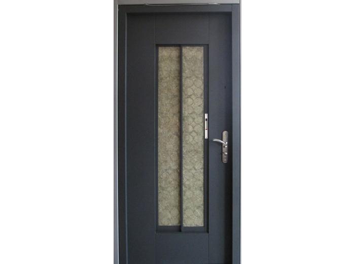 密合閉鎖隱藏門