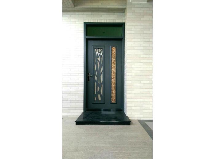 台南隱藏門