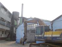 建築物拆除工程