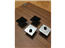 系統櫃單孔出線盒