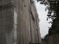 外牆鍍鋅鷹架