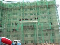 大樓外牆鷹架工程