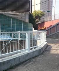 造型格柵、造型欄杆、造型烤漆欄杆