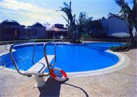 游泳池設計施工建造