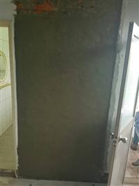 浴室隔間工程
