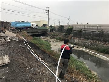 大排清洗作業-1全省水車服務海水運送 北中南部歡迎來電