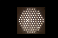 大圓LED燈