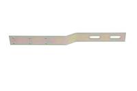 誘導板支架