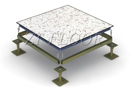 合金鋼高架地板(600mm*600mm)