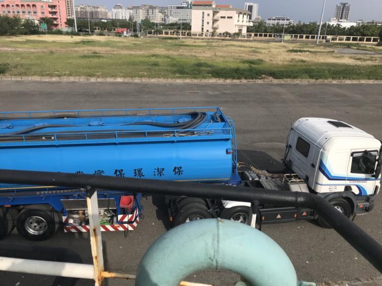 船隻補水作業-4嘉義自來水車、載水車、運水車 北中南部歡迎來電