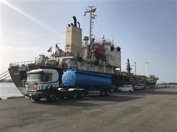 船隻補水作業-2高雄自來水車、載水車、運水車 北中南部歡迎來電