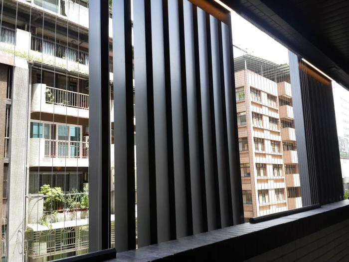 隱形窗―敦南派出所